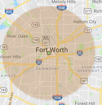 Fort Worth Wireless Internet Service Provider for Business